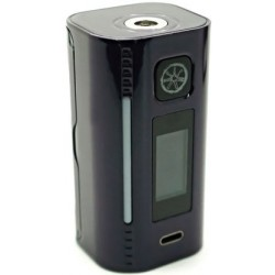 Asmodus Lustro 200W Grip Easy Kit Black