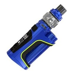 Eleaf iStick Pico S Grip Full Kit 4000mAh Blue