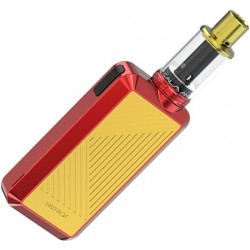Joyetech Batpack s ECO D16 grip Red-Gold 2x2000mAh Full Kit