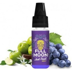 Příchuť Full Moon Just Fruit 10 ml Purple