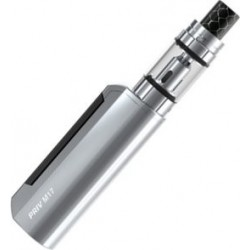 Smoktech Priv M17 60W Grip 1200 mAh Full Kit Prism Chrome
