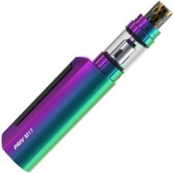 Smoktech Priv M17 60W Grip 1200 mAh Full Kit Rainbow