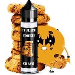 Příchuť Ti Juice Cookie Crave 13 ml