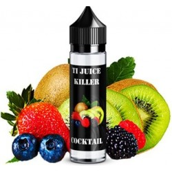 Příchuť Ti Juice Killer Cocktail 9 ml