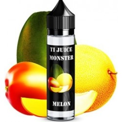Příchuť Ti Juice Monster Melon 12 ml