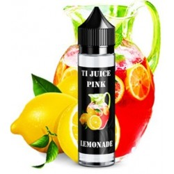 Příchuť Ti Juice Pink Lemonade 12 ml
