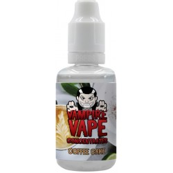 Příchuť Vampire Vape 30 ml Coffee Cake