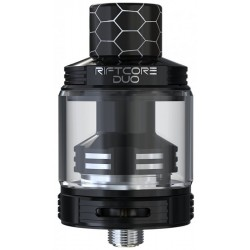 Joyetech RIFTCORE DUO Clearomizer 3,5 ml Black