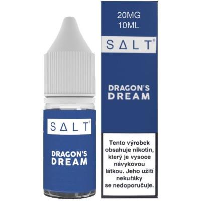 Liquid Juice Sauz SALT CZ Dragon´s Dream 10 ml - 20 mg