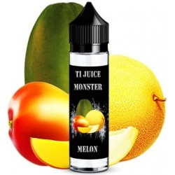 Příchuť Ti Juice Monster Melon Frosty 12 ml