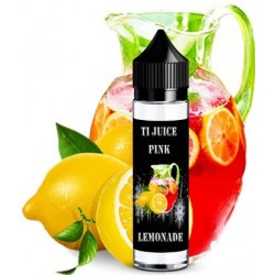 Příchuť Ti Juice Pink Lemonade Frosty 12 ml