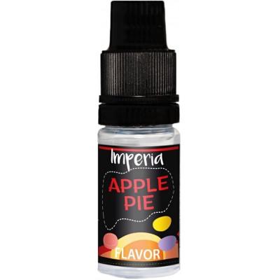 Příchuť IMPERIA Black Label 10 ml Apple Pie (Jablečný koláč)