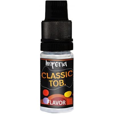 Příchuť IMPERIA Black Label 10 ml Classic Tobacco (Klasický tabák)