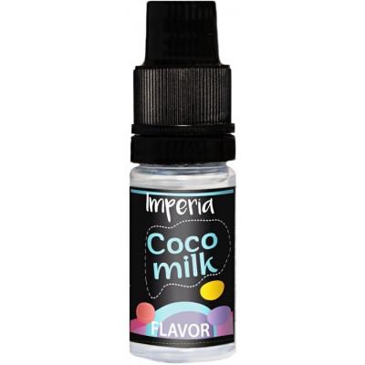 Příchuť IMPERIA Black Label 10 ml Coco Milk (Kokosové mléko)