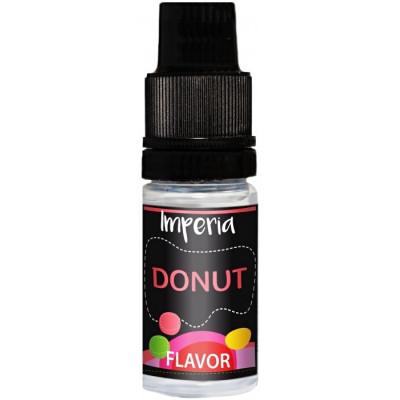 Příchuť IMPERIA Black Label 10 ml Donut (Oblíbená kobliha)