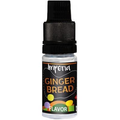 Příchuť IMPERIA Black Label 10 ml Gingerbread