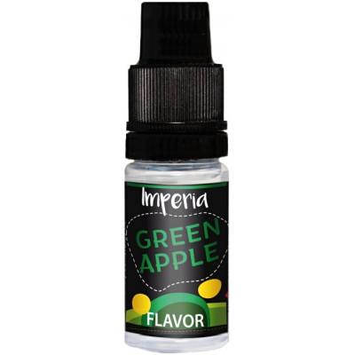 Příchuť IMPERIA Black Label 10 ml Green Apple (Zelené jablko)