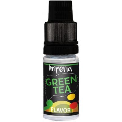 Příchuť IMPERIA Black Label 10 ml Green Tea (Zelený čaj)