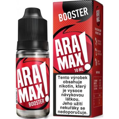 Aramax Booster 10 ml VG50-PG50 20 mg