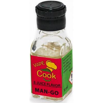 Příchuť IMPERIA Vape Cook 10 ml Man-Go
