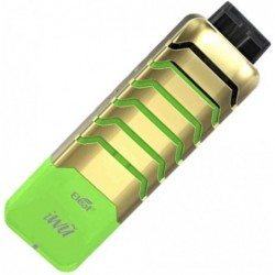 Eleaf iWu elektronická cigareta 700mAh Gold-Greenery