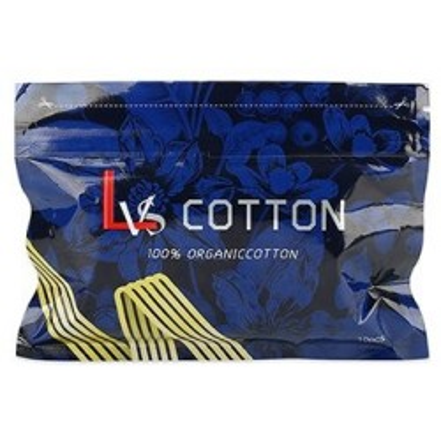 Lvs Vape Combed - organická bavlna