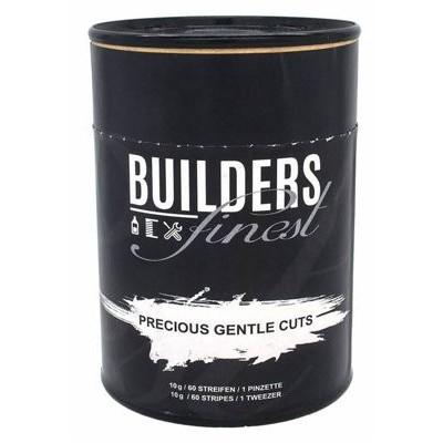 Builders Finest Precious Gentle Cuts - organická bavlna 60ks