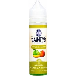 Příchuť Dainty´s Premium Apple & Mango 20 ml