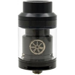 Asmodus Voluna RTA clearomizer Black