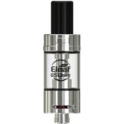 Eleaf GS Drive clearomizer Silver