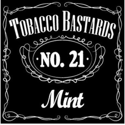 Příchuť Flavormonks 10 ml Tobacco Bastards No.21 Tobacco Mint