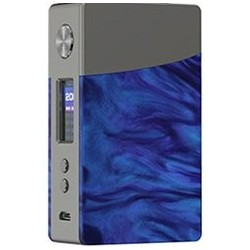 GeekVape NOVA TC 200W grip Easy Kit Gun Metal-Cobalt