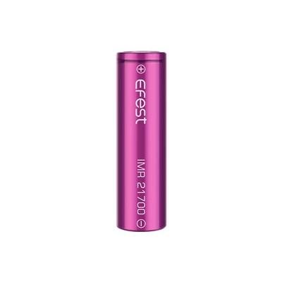 Efest baterie typ 21700 - 3700 mAh 35A