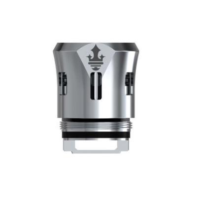 Smoktech TFV12 Prince V12 Prince - Triple Mesh žhavící hlava 0,15o hm
