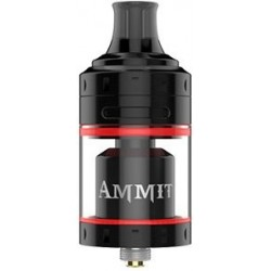 GeekVape Ammit MTL RTA clearomizer Black