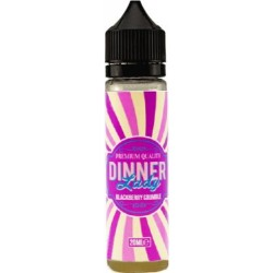 Příchuť Dinner Lady Shake and Vape 20 ml Blackberry Crumble