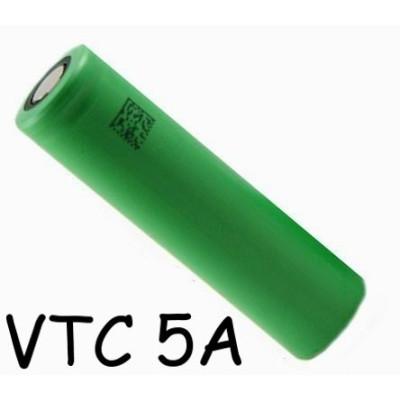 Sony VTC5A baterie typ 18650 - 2600 mAh 35A