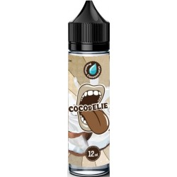 Příchuť Big Mouth Shake and Vape 12 ml Classical Coco and Elie