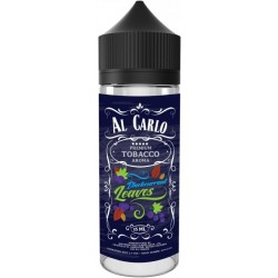 Příchuť Al Carlo Shake and Vape 15 ml Blackcurrant Leaves