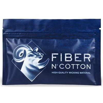 Fiber n´Cotton - organická bavlna