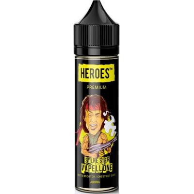 Příchuť ProVape Heroes Shake and Vape Silvester Vapellone 20 ml
