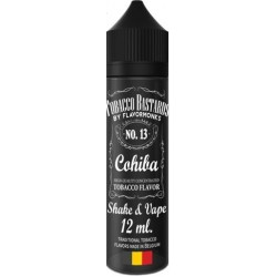 Příchuť Flavormonks Tobacco Bastards Shake and Vape 12 ml No.13 Cohiba