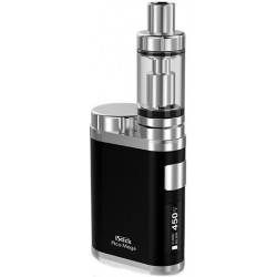 Eleaf iStick Pico Mega TC 80W Full Grip Black