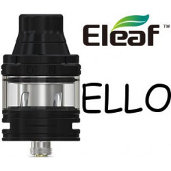 Eleaf ELLO 2 ml clearomizer Black