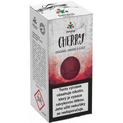 Liquid Dekang Cherry 10 ml - 03 mg (Třešeň)