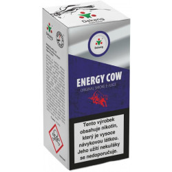 Liquid Dekang Energy Cow 10 ml - 03 mg (energetický nápoj)