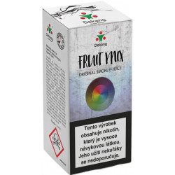 Liquid Dekang Fruit Mix 10 ml - 03 mg (ovocný Mix)