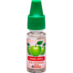 Příchuť PJ Empire 10 ml Straight Line Apple