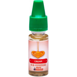 Příchuť PJ Empire 10 ml Straight Line Bavarian Cream