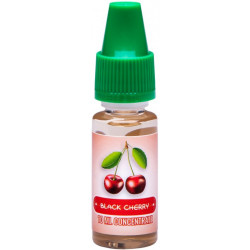 Příchuť PJ Empire 10 ml Straight Line Black Cherry